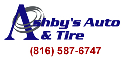 Ashby's Auto & Tire